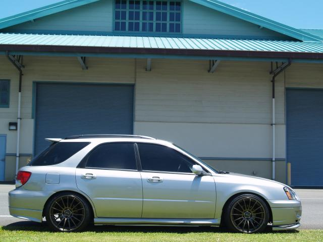 Wrx Wagon Body Kit Install X likewise A Dcc C F in addition Subaru Impreza Wagon Thule Kit Podium Lb Load Bars Atlantis Locks in addition Salvage Auction Wrecked Repairable Exotic Ferrari Wrecks For Sale moreover Ad Img Large. on 2004 subaru wrx wagon roof