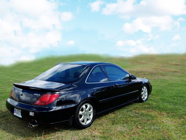 autoland 1998 acura cl 3 0 sunroof alpine drop auto. Black Bedroom Furniture Sets. Home Design Ideas
