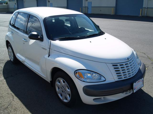 autoland 02 chrysler pt cruiser auto a c all pwr. Black Bedroom Furniture Sets. Home Design Ideas